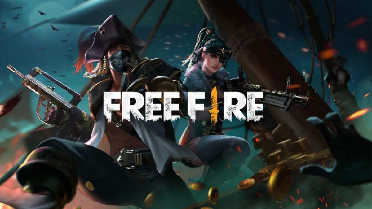 Free fire mac