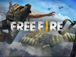 Free Fire Battlegrounds PC System Requirements - Free Fire PC