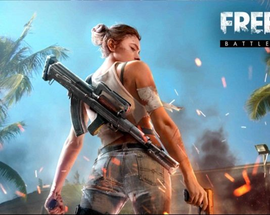 free fire without bluestacks