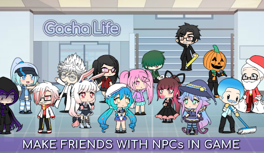 Gacha life for pc