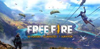free fire smart gaga